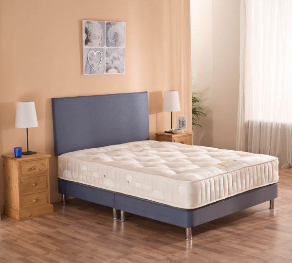 Abbey 1000 4'0 x 6'3 Mattress-46216