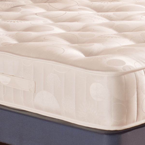 Abbey 1000 4'0 x 6'3 Mattress-0