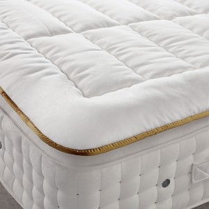 Vispring Mattress Toppers & Pads