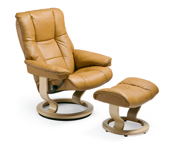 Stressless Mayfair with Classic Base