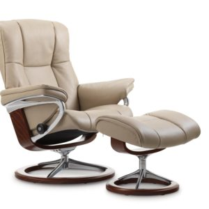 Stressless Mayfair with Signature Base