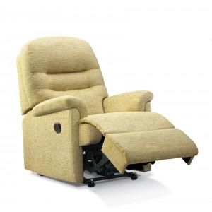 Keswick Standard Electric Recliner Chair-0
