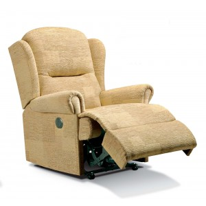 Madrid Standard Electric Recliner Chair-0