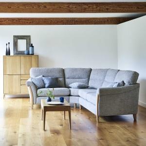 Ercol Trieste Corner Sofa