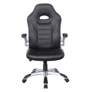 Belluga Office Chair in black