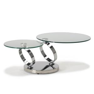 Kesterport Rings Coffee Table