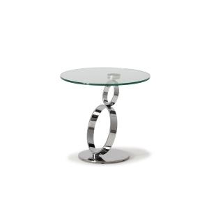 Kesterport Rings Lamp Table