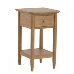Ercol Teramo 2689 Compact Side Table-0