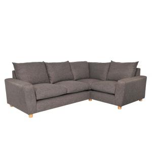 Louis 2 Seater + 90°Corner + 1 Seater Corner Sofa