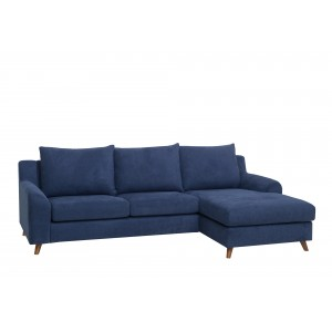 Louis Chaiselongue Corner Sofa-0