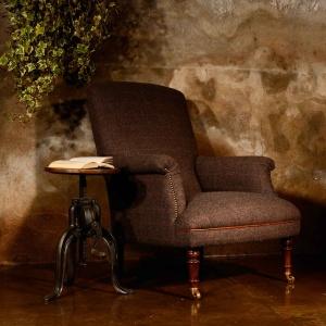 Tetrad Harris Tweed Dalmore Chair