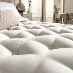 Harrison Bedstead Mattresses