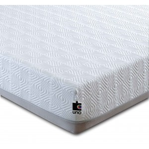 Memory Pocket 2000 mattress
