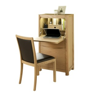 Bergen Home Office Unit