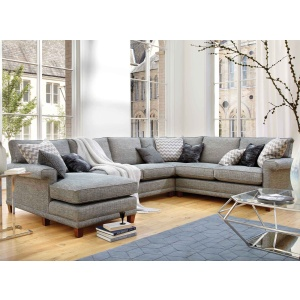 Duresta Haywood Corner Sofa Group