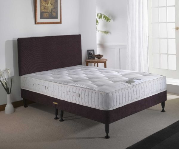 Sunningdale 1000 3'0 x 6'3 Mattress-51587