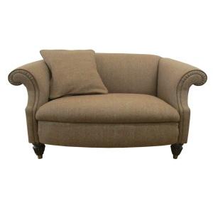 Tetrad Harris Tweed Petit Bowmore Sofa