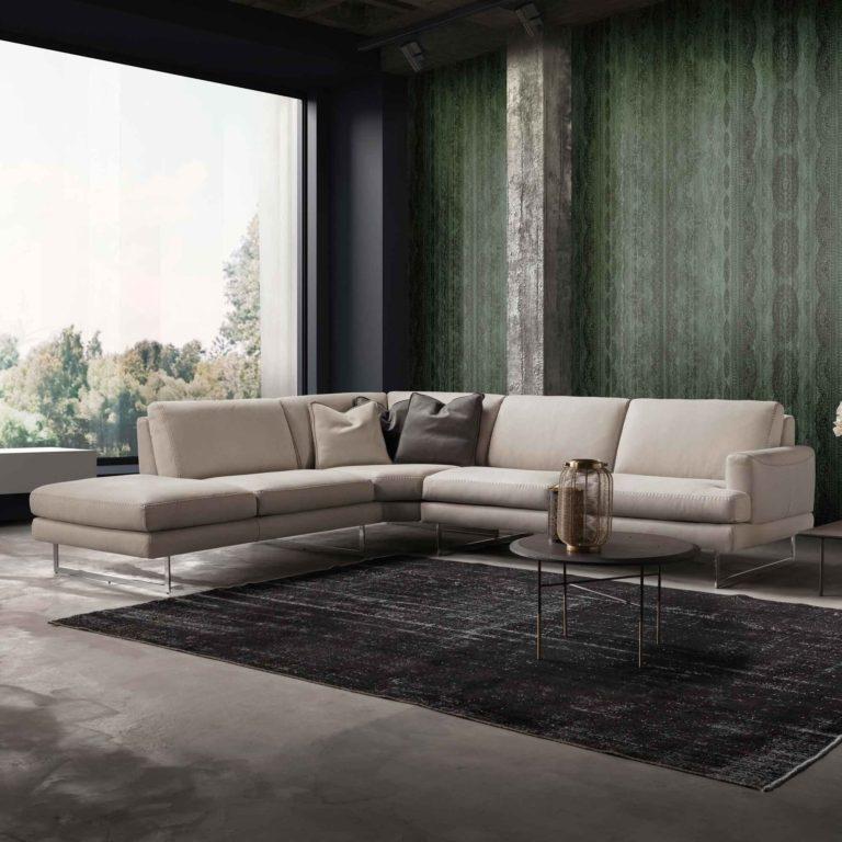 Narciso Corner Sofa
