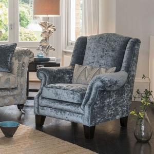 Lymington Wing Chair