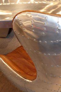Aviator Keeler Wing Desk Chair-52984
