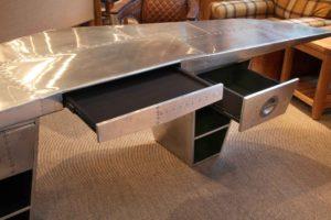 Aviator Wing Desk-52977