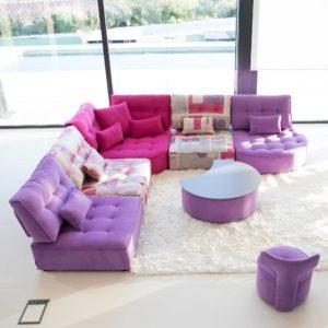 Fama Arianne Love Corner combinations