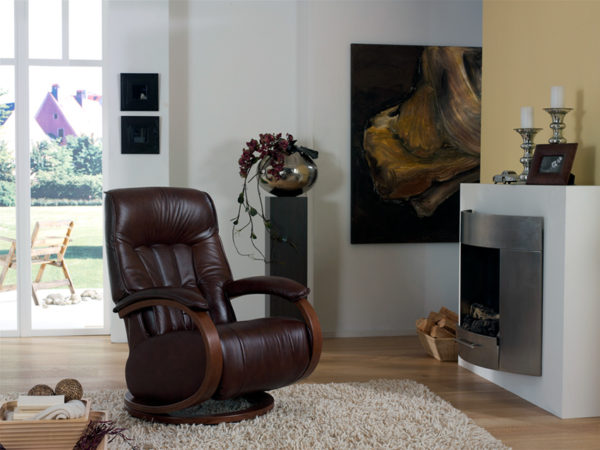 Himolla Mosel Recliner Chair