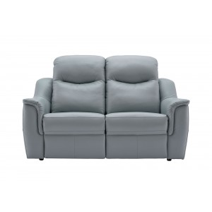 G Plan Firth 2 Seater Sofa in leather