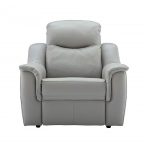 G Plan Firth Armchair in leather