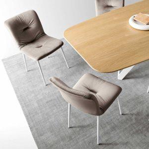 Calligaris Annie Soft Chair