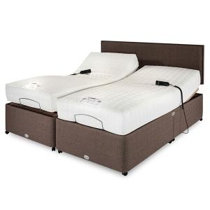 Healthbeds Contourflex mattress