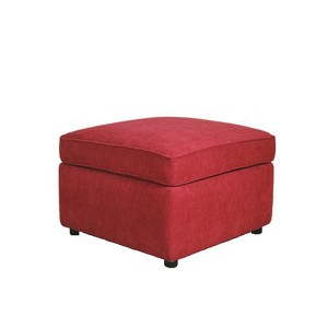 Horncliffe footstool