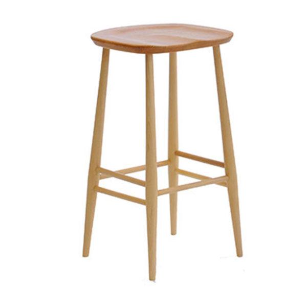 ercol 1667 bar stool