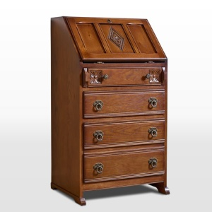 Old Charm Ladies Bureau