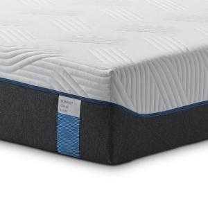 Tempur Cloud Luxe mattress