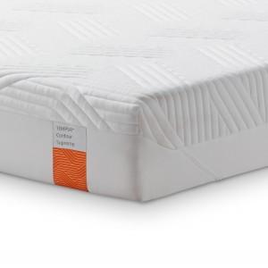 Tempur Contour Supreme mattress