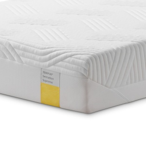 Tempur Sensation Supreme mattress
