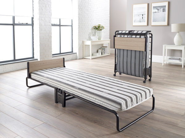 JAY-BE® Revolution Airflow Fibre Single Folding Bed