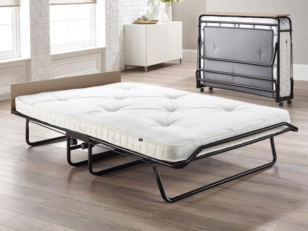 JAY-BE® Supreme Double Folding Bed