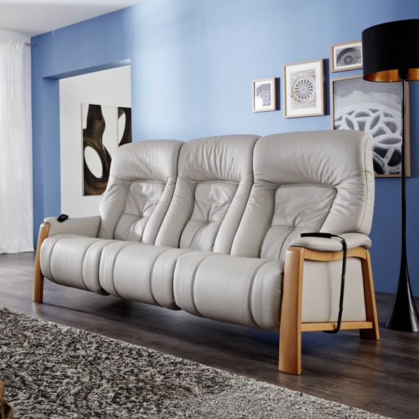 Himolla Themse 3 Seater Sofa