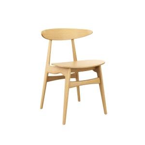 Capel Oak Dining Chair