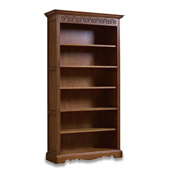 Old Charm 2117 Bookcase-0