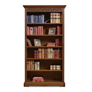 Old Charm 2117 Bookcase-56835