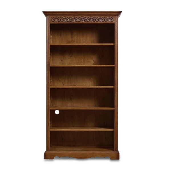 Old Charm 2117 Bookcase-56833