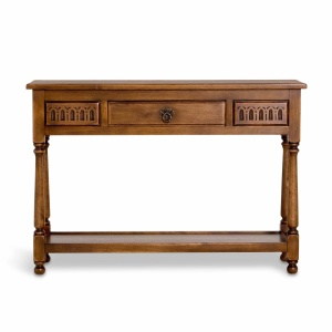 Old Charm 3179 Console Table