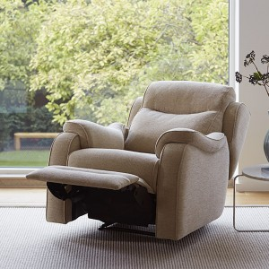 Parker Knoll Boston Recliner Armchair