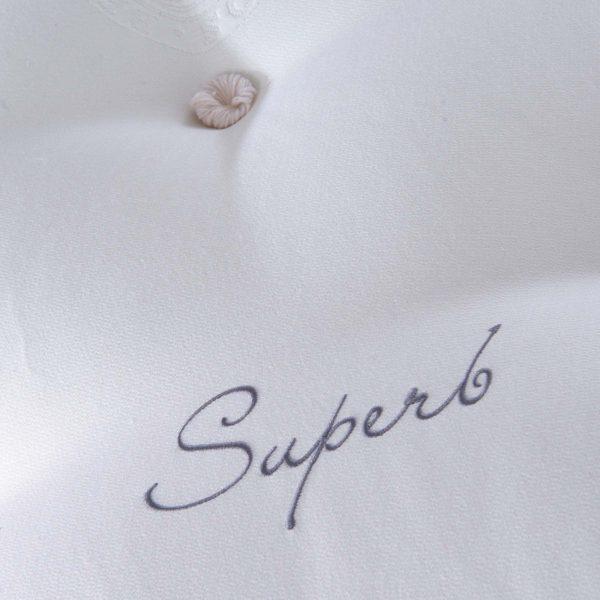 Hypnos Luxury No Turn Superb Mattress-0