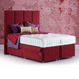 Hypnos Luxury No Turn Superb Mattress-57487