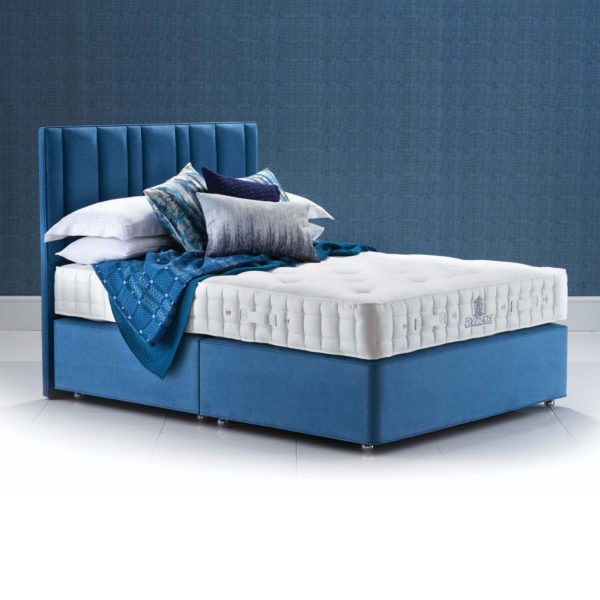 Hypnos Luxury No Turn Deluxe Mattress-57483