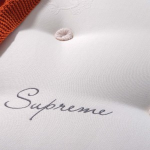 Hypnos Luxury No Turn Supreme Mattress-0